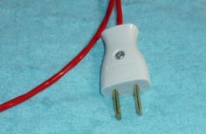 Belden 88760電源ケーブル